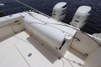 5_2004 30ft Pursuit 3070 Offshore