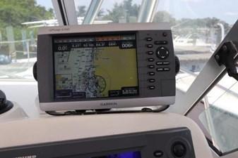 10_2004 30ft Pursuit 3070 Offshore
