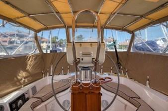 Full cockpit enclosure