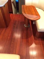 New Salon Hardwood Sole