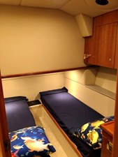 Portside Guest Cabin Looking Aft