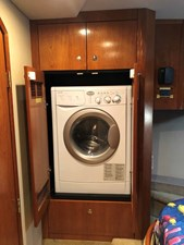 Master Washer Dryer