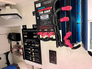 Engine Room Electrical