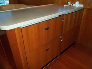 Fridge Freezer Drawer