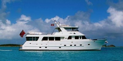 NV 1 NV 2008 OUTER REEF YACHTS 800 MY Motor Yacht Yacht MLS #266109 1