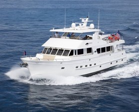 NV 3 NV 2008 OUTER REEF YACHTS 800 MY Motor Yacht Yacht MLS #266109 3