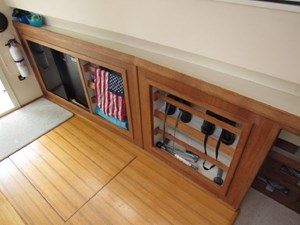 Second Wind 13 Cabinetry