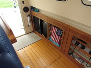 Cabinetry and Sole