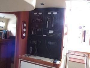 Second Wind 20 Control Panel