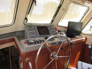 Second Wind 26 Helm