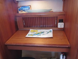 Second Wind 39 Chart Table