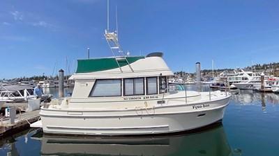 31 Camano Troll Fyna-Lee JMYS Trawler Listing - 4