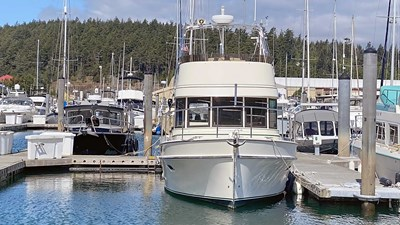 31 Camano Troll Fyna-Lee JMYS Trawler Listing - 1