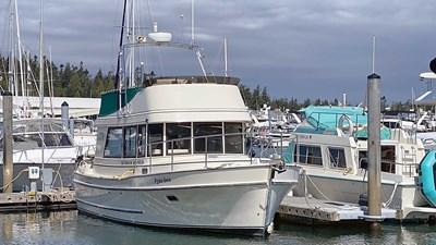 31 Camano Troll Fyna-Lee JMYS Trawler Listing - 2
