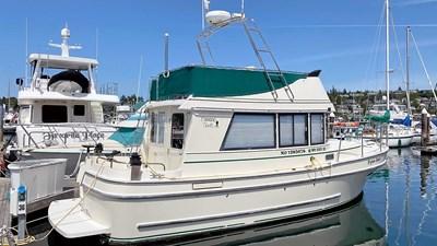 31 Camano Troll Fyna-Lee JMYS Trawler Listing - 3