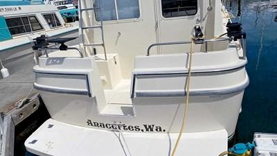 31 Camano Troll Fyna-Lee JMYS Trawler Listing - 5