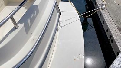 31 Camano Troll Fyna-Lee JMYS Trawler Listing - 7