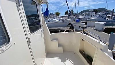 31 Camano Troll Fyna-Lee JMYS Trawler Listing - 11