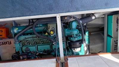 31 Camano Troll Fyna-Lee JMYS Trawler Listing - 36