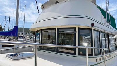 31 Camano Troll Fyna-Lee JMYS Trawler Listing - 37