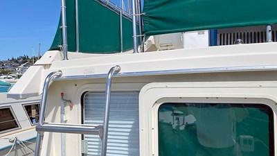 31 Camano Troll Fyna-Lee JMYS Trawler Listing - 48