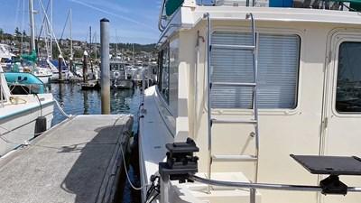 31 Camano Troll Fyna-Lee JMYS Trawler Listing - 49