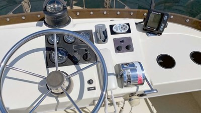31 Camano Troll Fyna-Lee JMYS Trawler Listing - 51