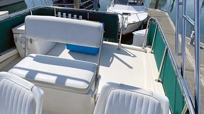 31 Camano Troll Fyna-Lee JMYS Trawler Listing - 54
