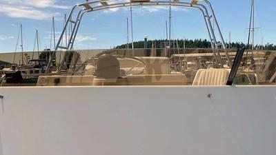 31 Camano Troll Fyna-Lee JMYS Trawler Listing - 56