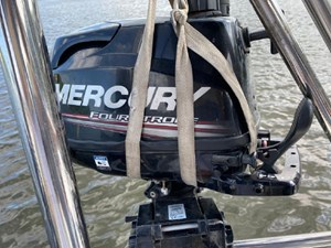 Outboard & Dinghy Convey