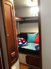 Starboard Side Mid-Ship Guest Cabin