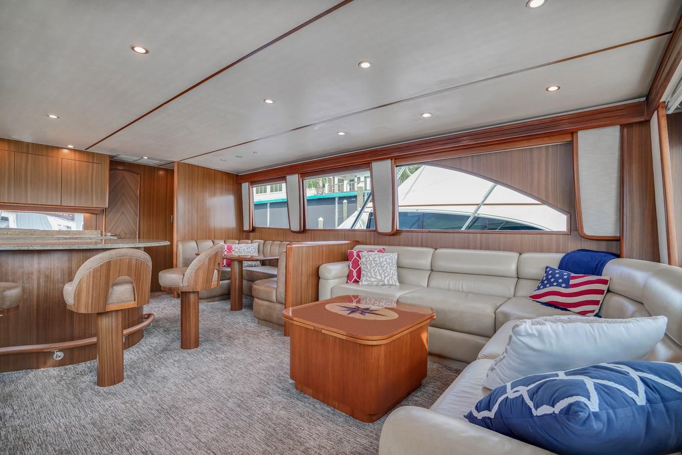 Rhino Fish yacht for sale