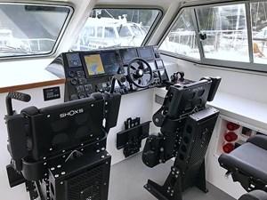 ENMER 5 ENMER 2019 SAFEHAVEN MARINE LTD.  Boats Yacht MLS #266138 5