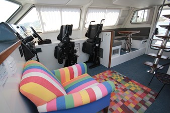 ENMER 4 ENMER 2019 SAFEHAVEN MARINE LTD.  Boats Yacht MLS #266138 4