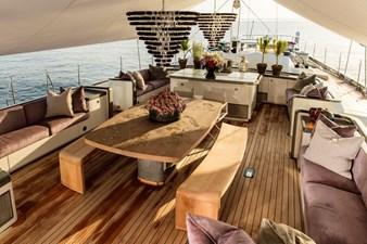 PINK GIN VI 4 PINK GIN VI 2017 BALTIC  Cruising Sailboat Yacht MLS #266149 4