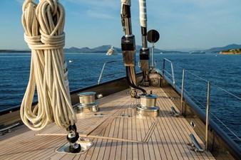 PINK GIN VI 7 PINK GIN VI 2017 BALTIC  Cruising Sailboat Yacht MLS #266149 7