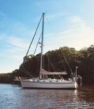 Miraculous At Anchor