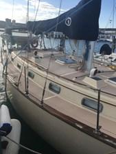 LOLA at dock