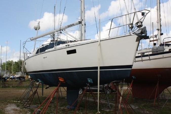 Starboard Forward Quarter