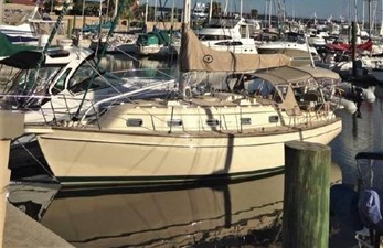 At Dock on Port Side