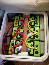CHEEKY MONKEY 14 AGM Firefly Carbon Foam House Batteries (2017)