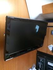 CHEEKY MONKEY 18 Flat screen TV w/ DVD