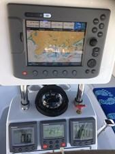 CHEEKY MONKEY 20 Radar, GPS, Speed, Auto-pilot and Sounder