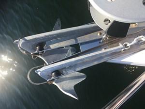 CHEEKY MONKEY 26 Dual Anchors