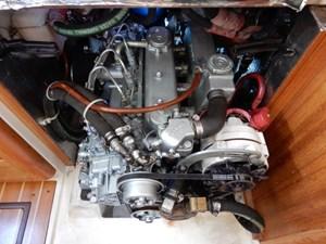 CHEEKY MONKEY 32 Engine