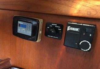 Diesel Heater & Heat Pump Controls