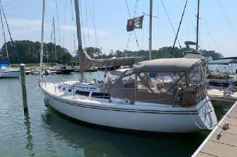 Sail Away 266188