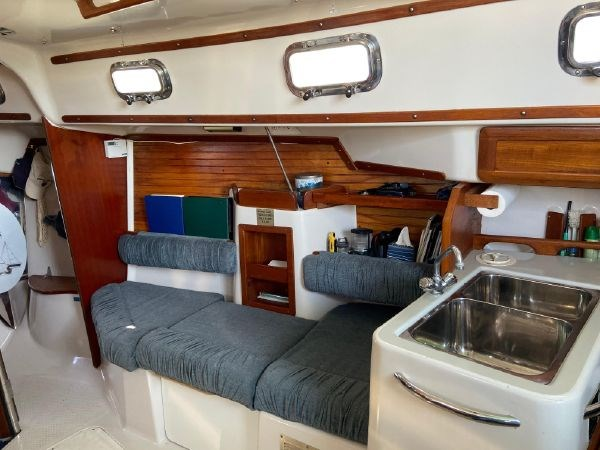 Starboard Saloon