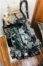Universal 3-Cylinder Diesel