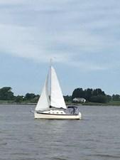 Pretty boat!